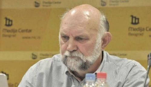 Pejić: Ne bih polemisao s Đilasom, rezultati govore umesto nas 6