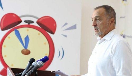 Đilas nije zvao Živkovića i Ilića na razgovor 13