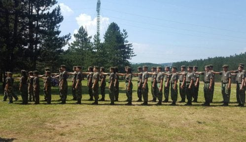 "Omladinsko-patriotski kamp ""Zlatibor 2019"" ispod radara 3"
