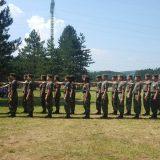Dečji vojni kamp ili učenje o rodoljublju 5