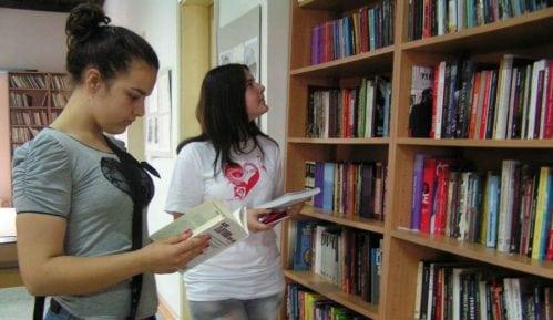 Degradirani školski bibliotekari 13