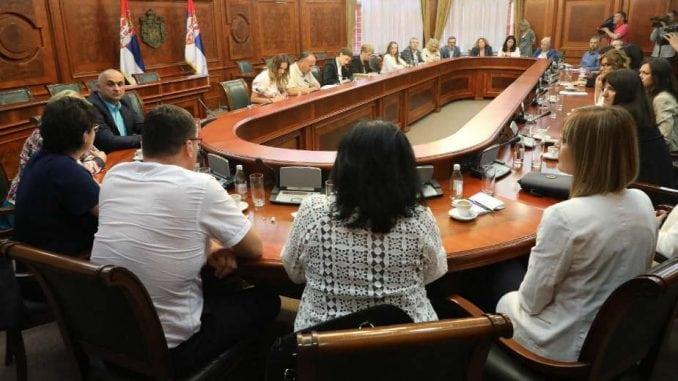 Vlada usvojila Uredbu o privlačenju ulaganja u prehrambrenu industriju 4