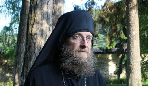 Janjić: Crkva nije ni za kakav konflikt, pa ni zamrznuti 11