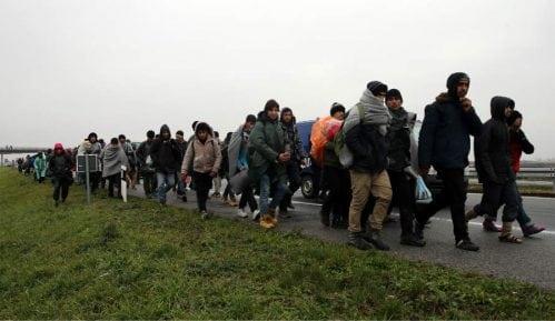 Integracija migranata kroz školovanje i radne akcije 6