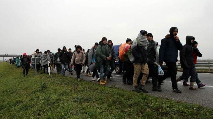 Integracija migranata kroz školovanje i radne akcije 1