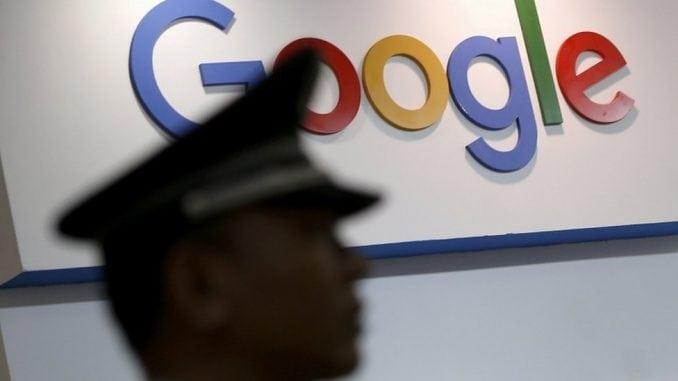 Gugl u Kini: Gigant planira cenzurisanu platformu 2