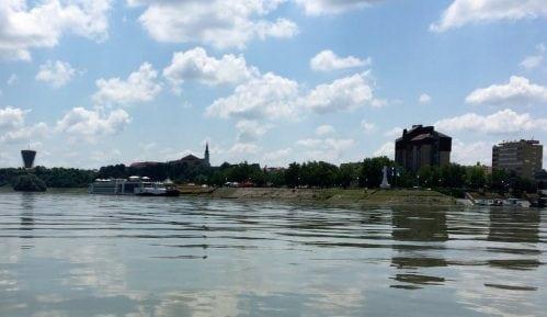 Gradonačelnik Čačka: Akcident u kompaniji Sloboda zagadio reke 6