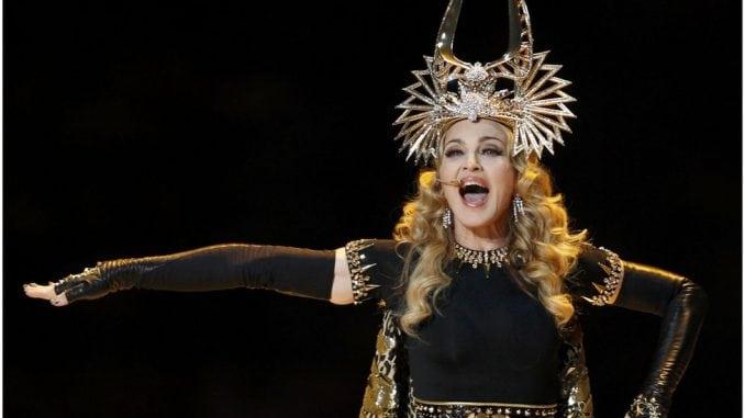 Madona slavi 60. rođendan: Najbogatija američka pevačica 3