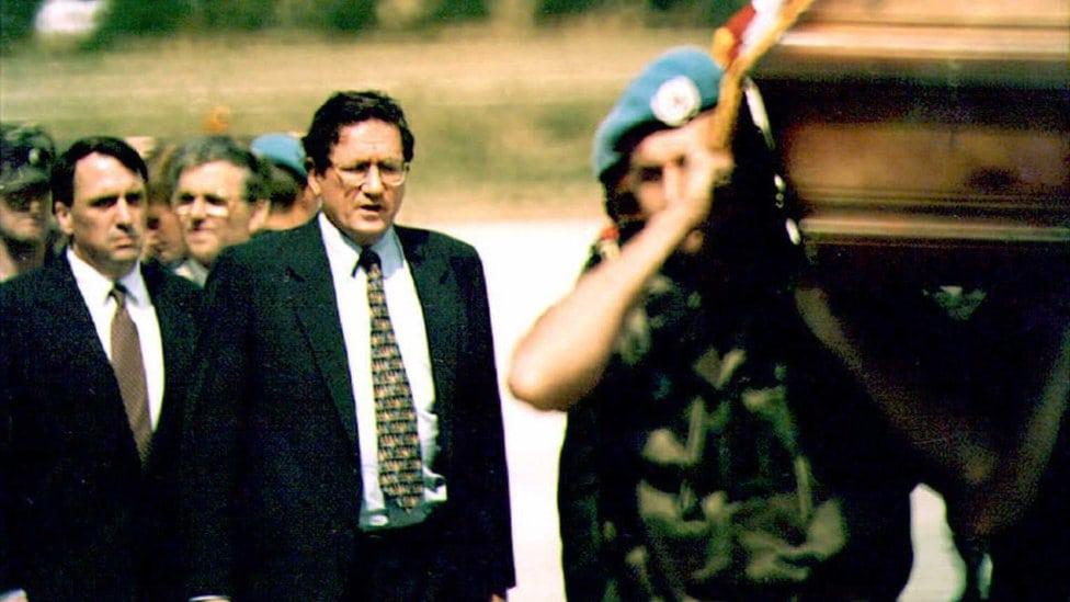 Split, 20. avgust 1995.