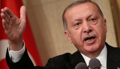 Turska pokrenula postupak zbog američkih carina 5