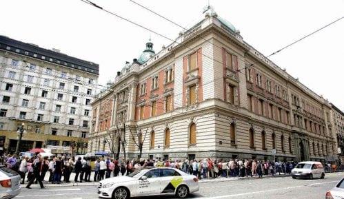 Direktorka Narodnog muzeja demantuje da je u pitanju odmazda 3