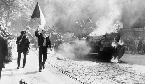 Češka i Slovačka obeležavaju 50. godišnjicu gušenja Praškog proleća 2