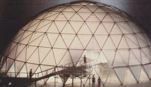 Amerika pod kupolom 9