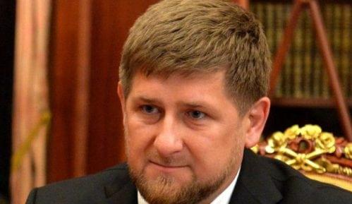 Kadirov humanitarne aktiviste uporedio sa teroristima 7