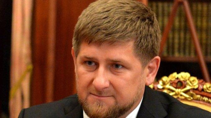 Kadirov humanitarne aktiviste uporedio sa teroristima 1