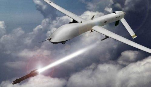 Juriš jata inteligentnih dronova 12