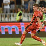 Partizan svestan svojih aduta i limita uoči ključne bitke za Ligu Evrope 14