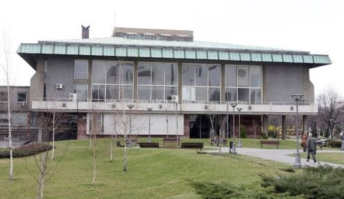 U Narodnoj biblioteci Srbije izložba o ujedinjenju Nemačke 1