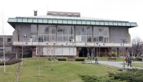 Obeležavanje 189. godišnjice Narodne biblioteke Srbije 26. februara 1