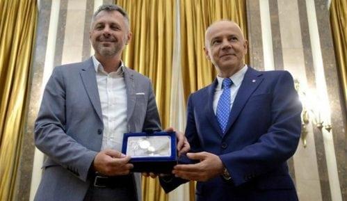 Radojičić: Beograd i Banjaluka imaju prijateljsku saradnju 2