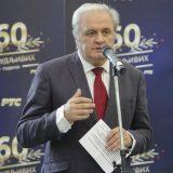 Bujošević: RTS je institucija pristojne i normalne Srbije (VIDEO) 9