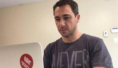Blagojević: EU žmuri nad činjenicom da vlast kontroliše medije u Srbiji 3