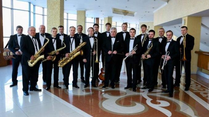 Big bend Karaganda iz Kazahstana uskoro u Beogradu 1