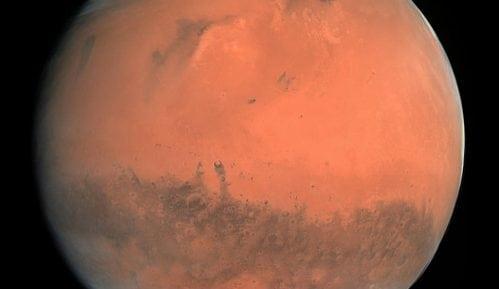 Marsovske peščane dine 7