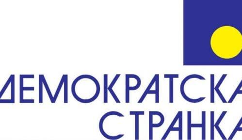 DS: Sprečiti protivzakonito Mitrovićevo zauzimanje medijskog prostora 1