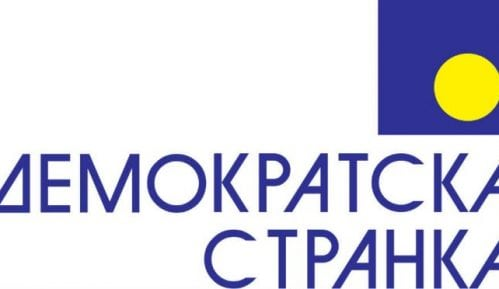 DS osudila pretnje na račun organizacije CRTA i novinara KRIK-a 9