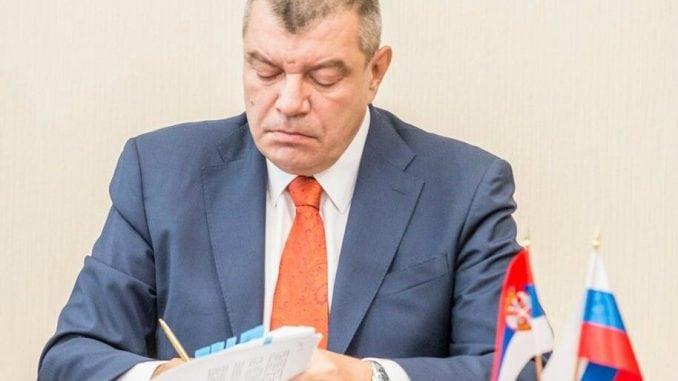 Direktor EPS-a: Uredno snabdevanje električnom energijom u celoj Srbiji 1