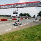 Šampionska trka sa Dušanom Borkovićem 14