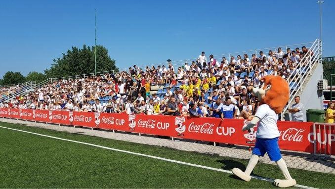 Finale Sportskih igara mladih od 20. avgusta u Splitu 1