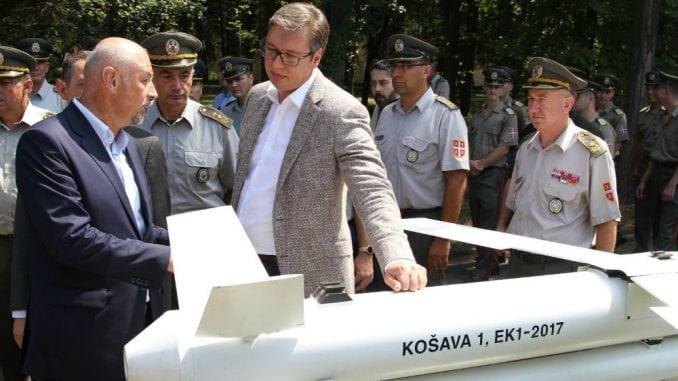 Nova situacija na političkoj sceni Srbije 1