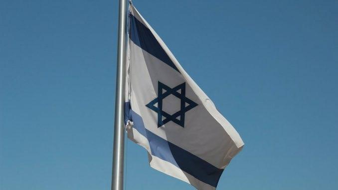 Izrael protestovao jer je jordanska ministarka gazila po slici izraelske zastave 1