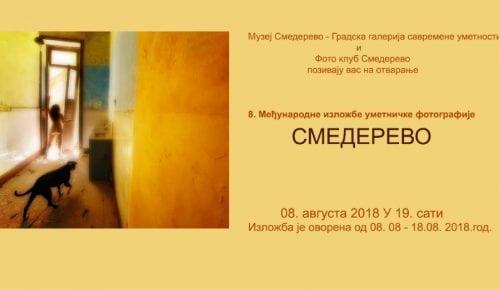 Juri Pustovoj pobednik Međunarodne izložbe fotografije 3