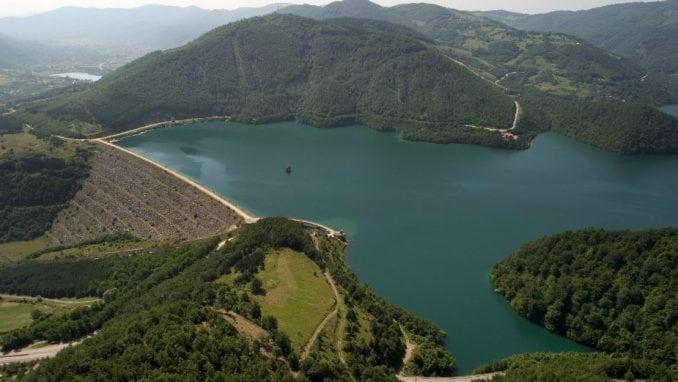 Strateški, ekonomski i ekološki značaj jezera Gazivode 4