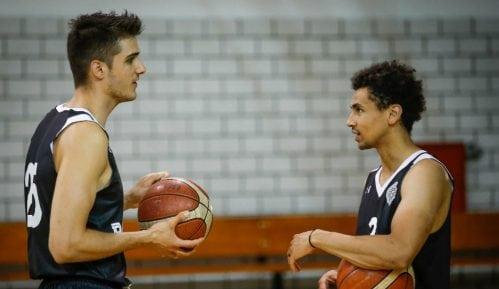 Košarkaši Partizana u finalu ABA Superkupa 14