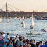 Beogradski karneval brodova počinje 28. septembra 1