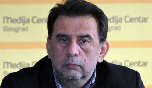 Preminuo novinar Željko Cvijanović 2