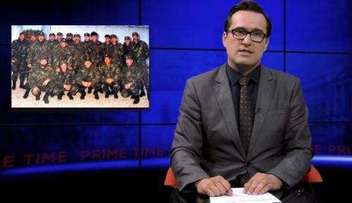 Pretnje smrću hrvatskom satiričaru 13