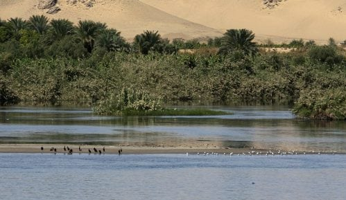 Sudan: Potonuo brod na Nilu, utopilo se 22 dece 4