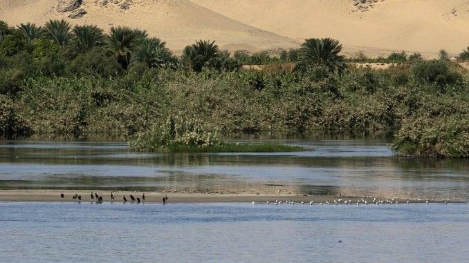 Sudan: Potonuo brod na Nilu, utopilo se 22 dece 3