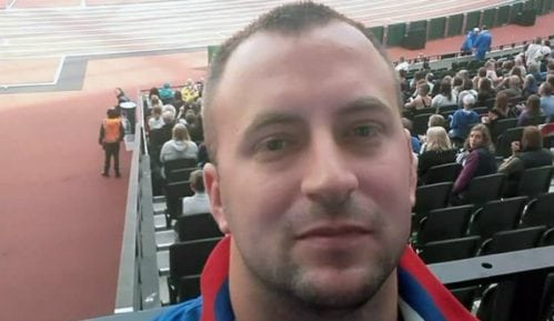 Užice: Nemanja Đurić osvojio još jednu medalju u Berlinu 1