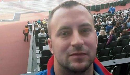 Užice: Nemanja Đurić osvojio još jednu medalju u Berlinu 9