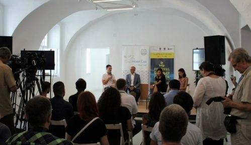 """Otvoren kreativni centar """"Prostor"""" u Petrovaradinu 9"""