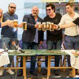 Bajaga najavio pivsku feštu u Zrenjaninu 4