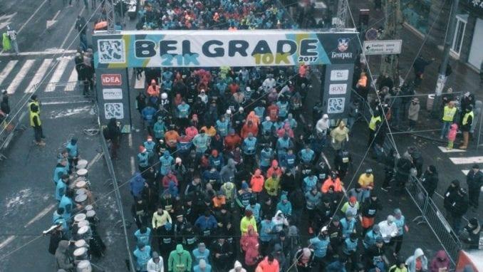 Beogradski maraton može biti odložen zbog korona virusa 1