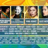 Program Sea Dance festivala: Od Nila Rodžersa do Marka Louisa 10