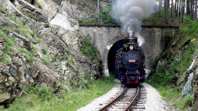 "Voz ""Nostalgija"" od 11. avgusta na relaciji Mokra Gora-Višegrad-Mokra Gora 1"